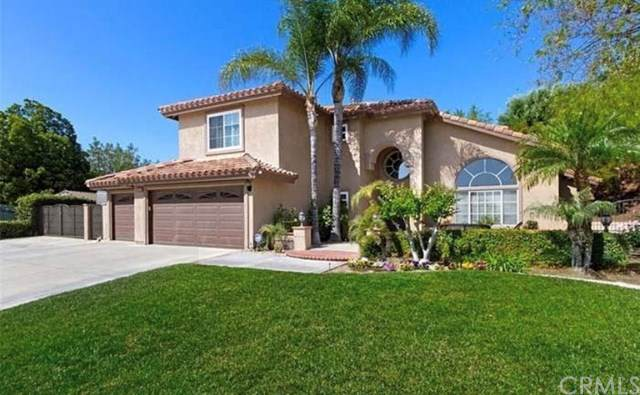 6560 Aerial Court, Riverside, CA 92506 (#302307065) :: Whissel Realty