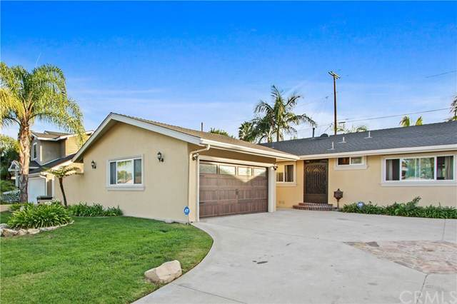 1816 Velez Drive, Rancho Palos Verdes, CA 90275 (#302307091) :: Whissel Realty