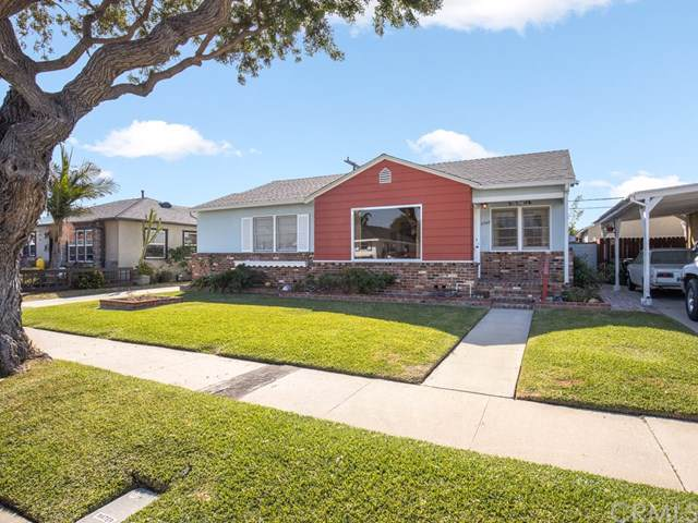 5348 W 127th Place, Hawthorne, CA 90250 (#302307193) :: Whissel Realty