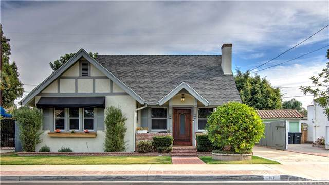 167 N Lester Drive, Orange, CA 92868 (#302307207) :: Whissel Realty