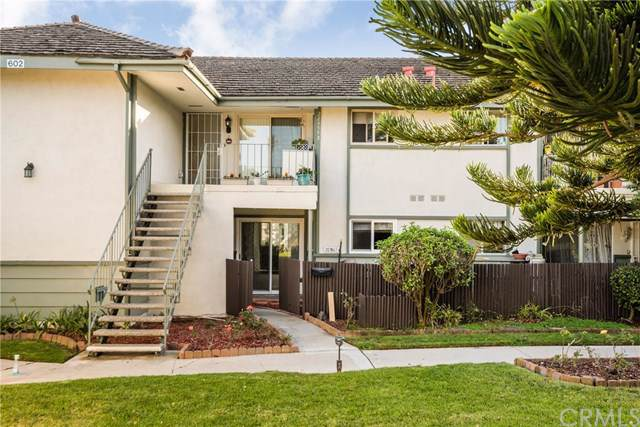 22959 Nadine Circle A, Torrance, CA 90505 (#302307799) :: Whissel Realty