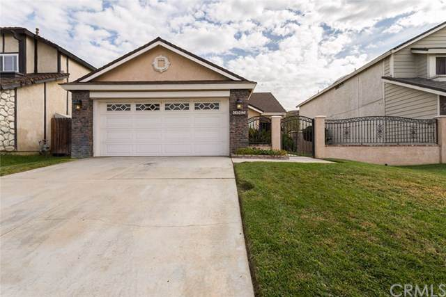 11865 Rustic Place, Fontana, CA 92337 (#302307865) :: Whissel Realty