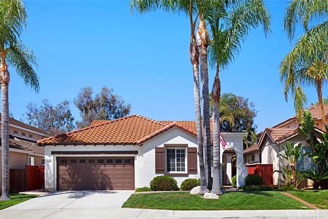 570 Chesterfield Circle, San Marcos, CA 92069 (#302308216) :: Whissel Realty
