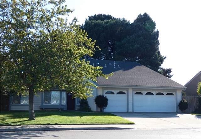 1178 Shady Glen Drive, Santa Maria, CA 93455 (#302308343) :: Whissel Realty