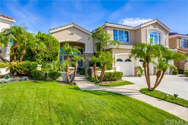 13167 Winstanley Way, San Diego, CA 92130 (#302308641) :: Compass