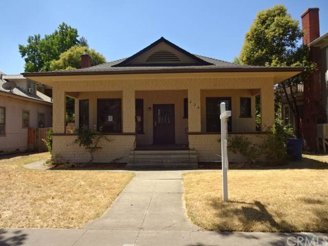 236 W 21st Street, Merced, CA 95340 (#302308711) :: Whissel Realty