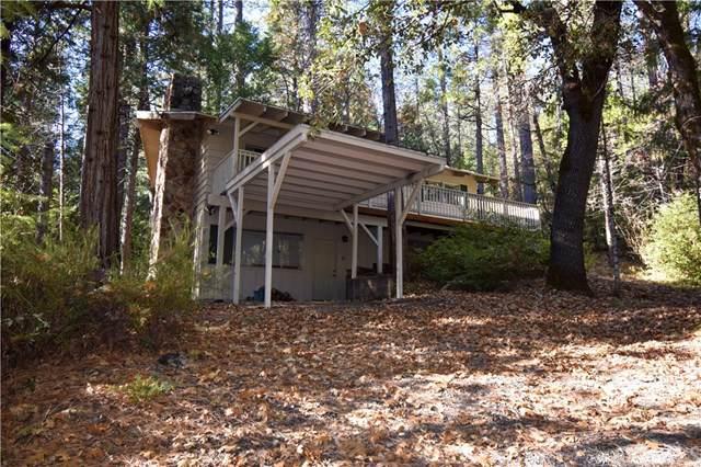 6 Oak Drive, Berry Creek, CA 95916 (#302308758) :: Keller Williams - Triolo Realty Group