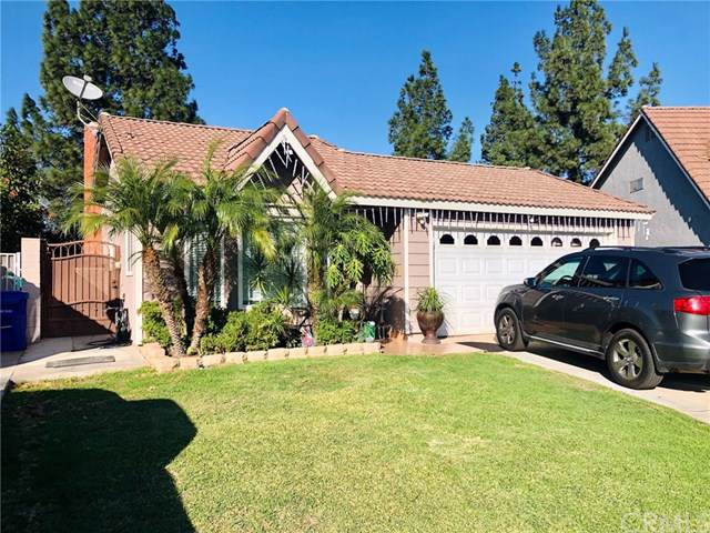 14174 Green Vista Drive, Fontana, CA 92337 (#302308778) :: Whissel Realty