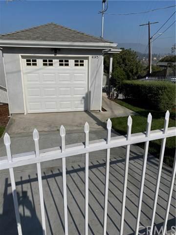 4145 Raynol Street, Los Angeles, CA 90032 (#302309003) :: Whissel Realty