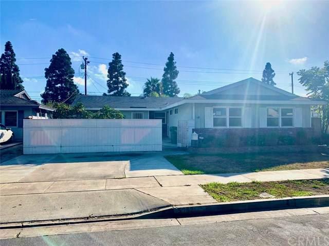 5062 Caspian Circle, Huntington Beach, CA 92649 (#302309059) :: Compass