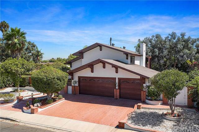 13202 Marshall Lane, Tustin, CA 92780 (#302309249) :: Whissel Realty