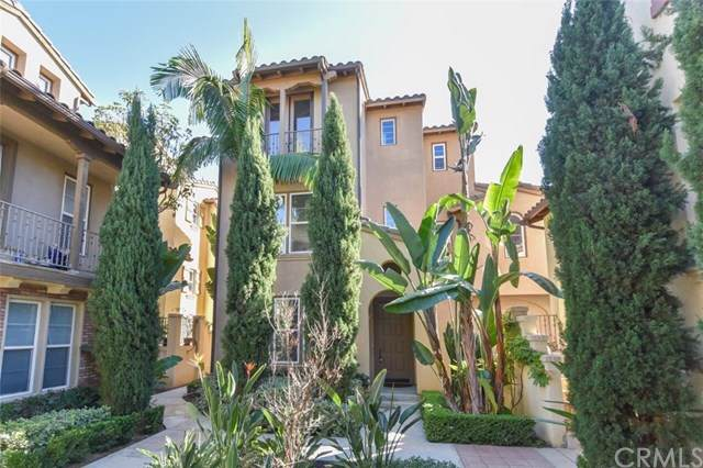 104 Tall Oak, Irvine, CA 92603 (#302309268) :: Whissel Realty