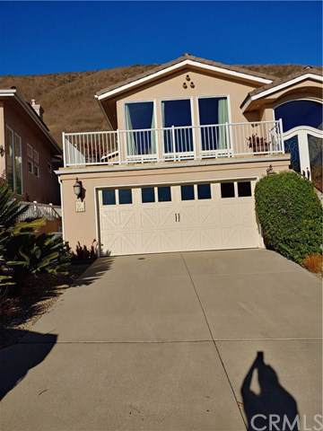 212 Foothill Road, Pismo Beach, CA 93449 (#302309304) :: Whissel Realty