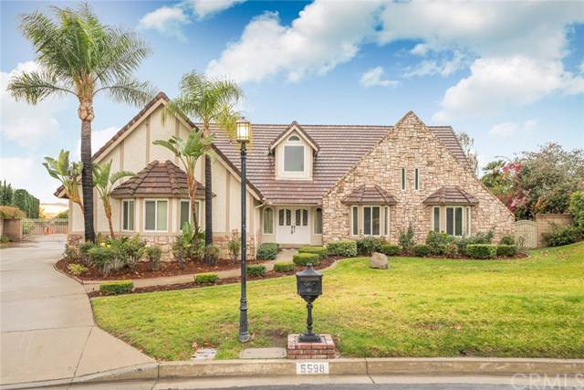 5598 Castlebar Place, Alta Loma, CA 91737 (#302309385) :: Whissel Realty