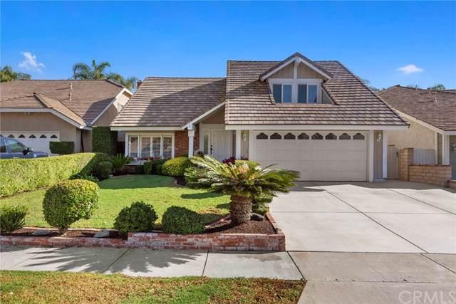8186 E Woodsboro Avenue, Anaheim Hills, CA 92807 (#302309511) :: Whissel Realty