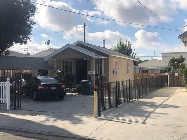 15155 San Jose Avenue, Paramount, CA 90723 (#302309523) :: San Diego Area Homes for Sale