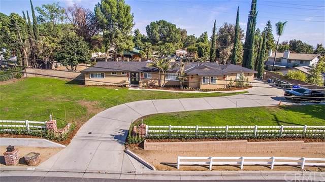 5845 Beryl Street, Alta Loma, CA 91737 (#302309890) :: Whissel Realty