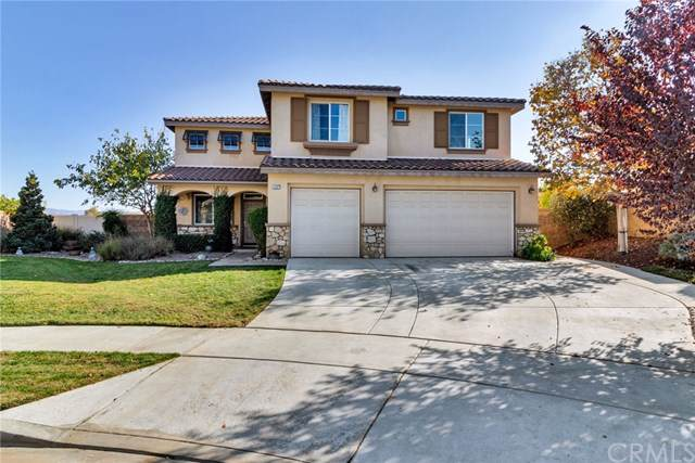 12027 Sage Court, Yucaipa, CA 92399 (#302310192) :: Whissel Realty