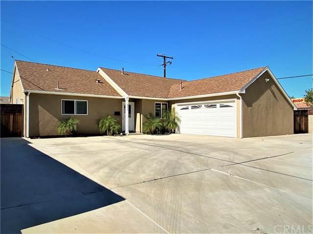 953 Graybar Avenue, La Puente, CA 91744 (#302310219) :: Dannecker & Associates