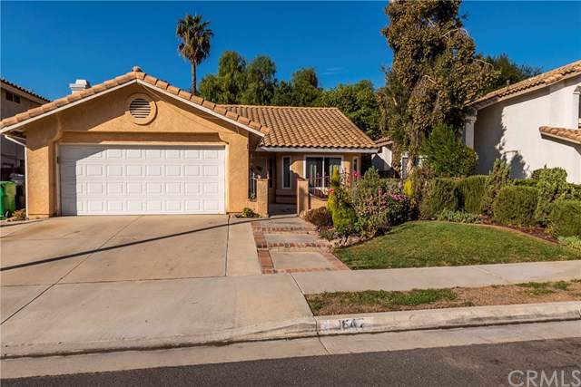 2647 Tundar Circle, Corona, CA 92879 (#302310246) :: Whissel Realty