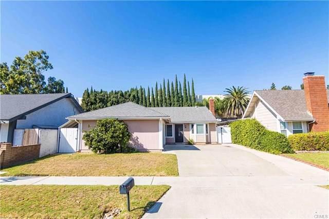 6227 E Northfield Avenue, Anaheim Hills, CA 92807 (#302310280) :: Whissel Realty
