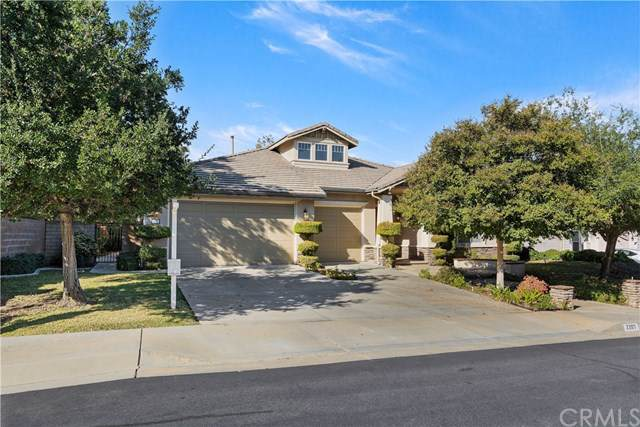 2207 Swiftwater Way, Glendora, CA 91741 (#302310319) :: Whissel Realty