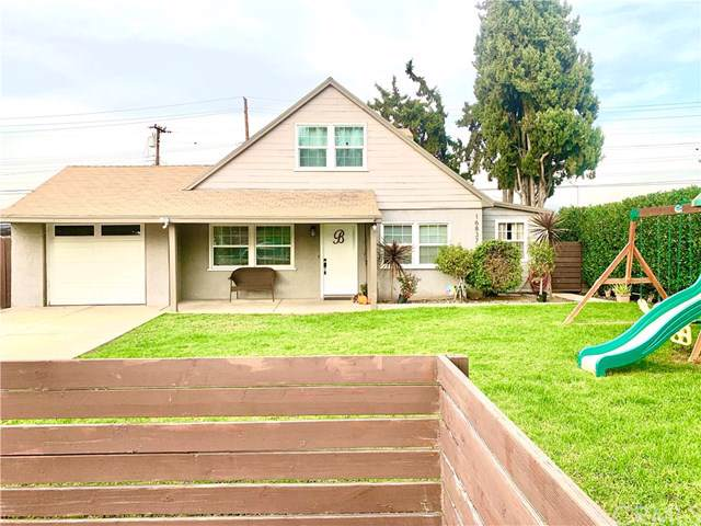 16837 Holton Street, La Puente, CA 91744 (#302310321) :: Whissel Realty