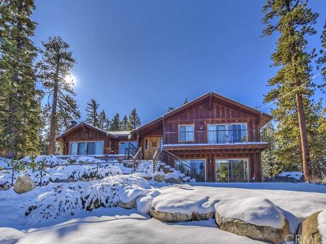 38925 Big Bear Boulevard, Big Bear, CA 92315 (#302310350) :: Whissel Realty