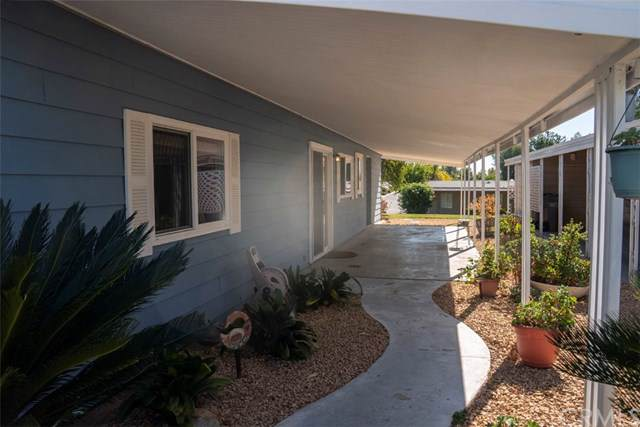 2250 N Broadway #60, Escondido, CA 92026 (#302310419) :: Whissel Realty