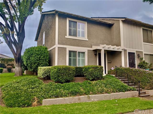 1691 Heather Drive, La Verne, CA 91750 (#302310496) :: Whissel Realty
