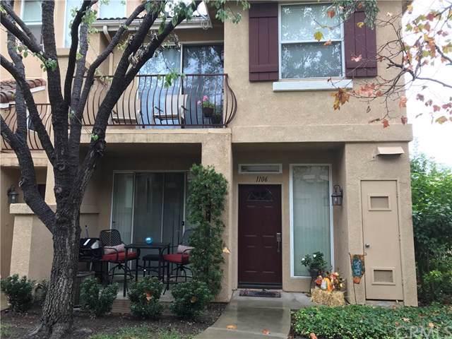 1106 S Positano Avenue, Anaheim Hills, CA 92808 (#302310557) :: Compass