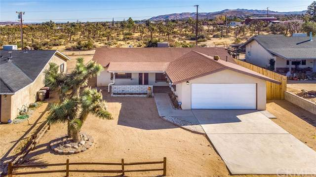 7635 Church Street, Yucca Valley, CA 92284 (#302310722) :: Whissel Realty