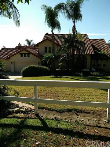 10723 Deer Canyon Drive, Rancho Cucamonga, CA 91737 (#302310989) :: Whissel Realty