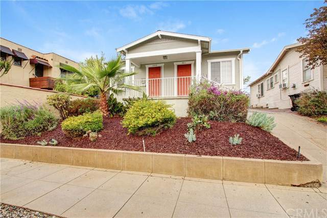 5009 Stratford Road, Los Angeles, CA 90042 (#302311025) :: Whissel Realty