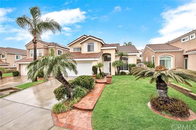 765 S Starview Court, Anaheim Hills, CA 92808 (#302311076) :: Compass