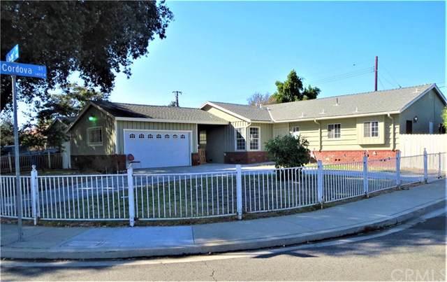 1581 Elmcroft Avenue, Pomona, CA 91767 (#302311112) :: Whissel Realty