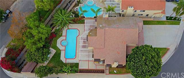 1935 N Brandon Circle, Anaheim Hills, CA 92807 (#302311190) :: Whissel Realty