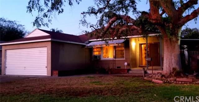 14645 Flynn Street, La Puente, CA 91744 (#302311322) :: Dannecker & Associates