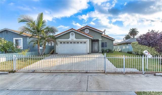 6508 San Mateo Street, Paramount, CA 90723 (#302311368) :: San Diego Area Homes for Sale