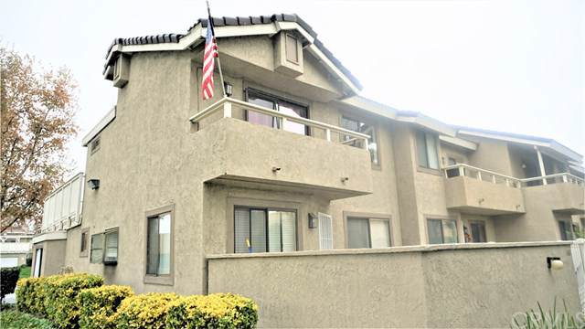 5401 Choctaw Court #50, Chino, CA 91710 (#302311380) :: Whissel Realty