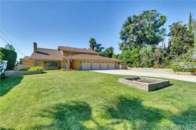 5982 Hellman Avenue, Rancho Cucamonga, CA 91737 (#302311451) :: Whissel Realty
