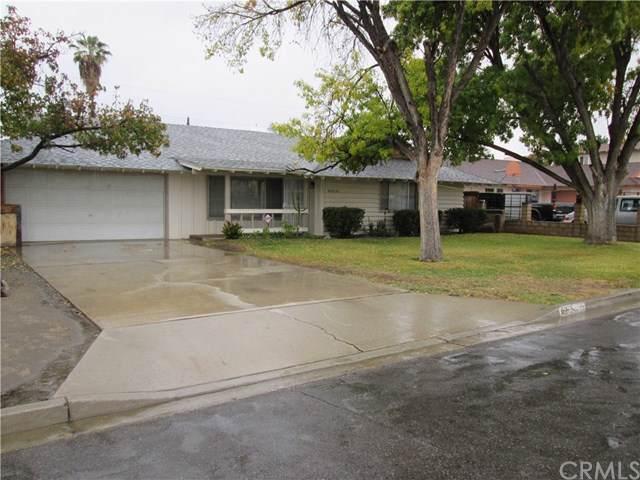 40810 Johnston Avenue, Hemet, CA 92544 (#302311522) :: Whissel Realty
