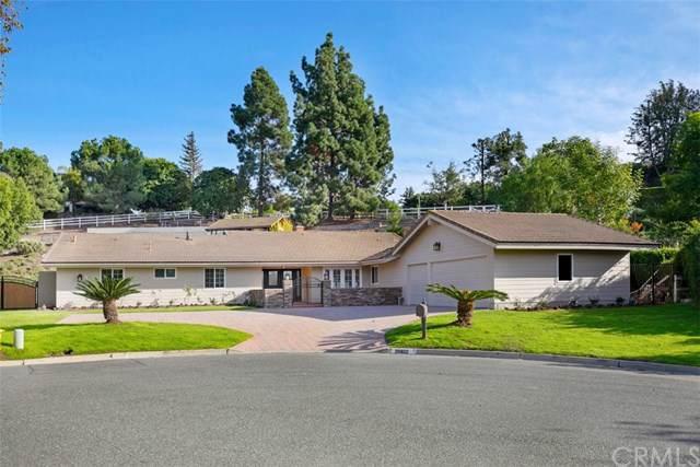 26922 Canyon Crest Road, San Juan Capistrano, CA 92675 (#302311604) :: Whissel Realty