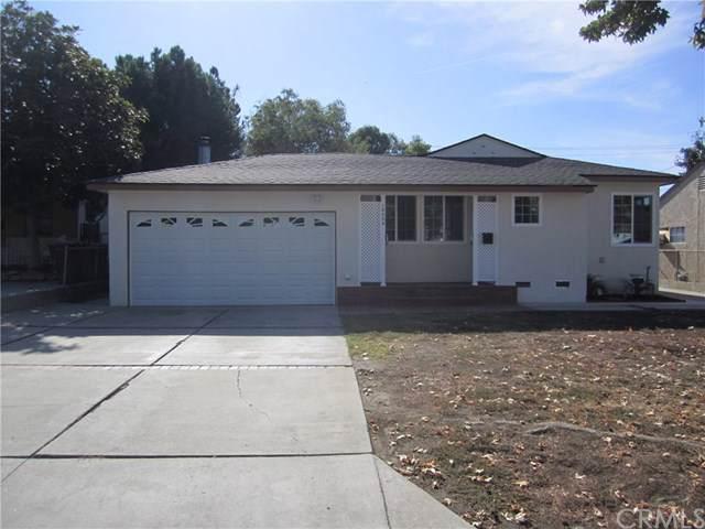 16968 Hurley Street, La Puente, CA 91744 (#302311605) :: Dannecker & Associates