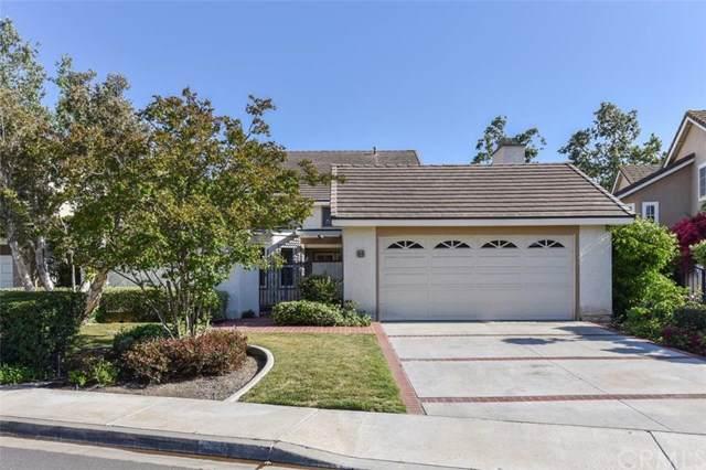48 Sunlight, Irvine, CA 92603 (#302311791) :: Whissel Realty