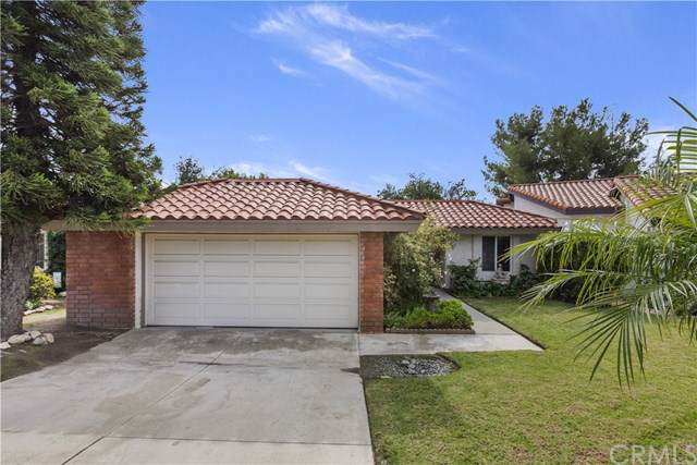 1364 Orchard Circle, Upland, CA 91786 (#302311869) :: Whissel Realty