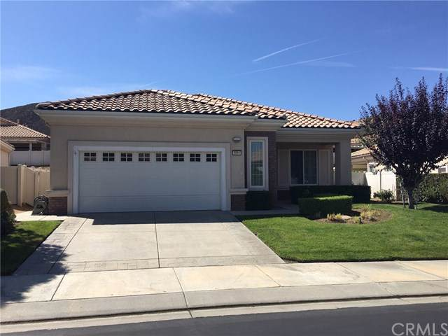 5916 Indian Canyon Drive, Banning, CA 92220 (#302311916) :: Whissel Realty