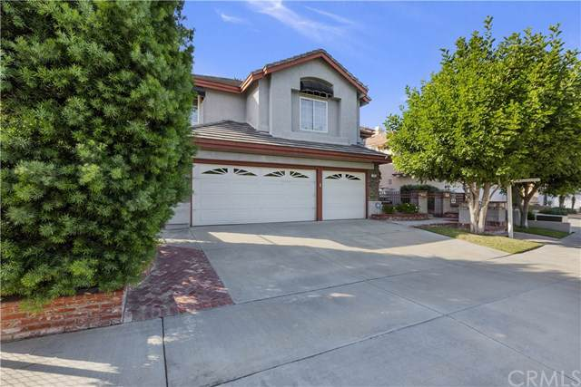725 Blankenship Circle, Placentia, CA 92870 (#302312037) :: Whissel Realty
