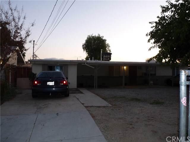 40881 E Whittier Avenue, Hemet, CA 92544 (#302312066) :: Whissel Realty