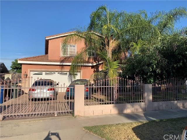 1094 Molinar Avenue, La Puente, CA 91744 (#302312223) :: Dannecker & Associates